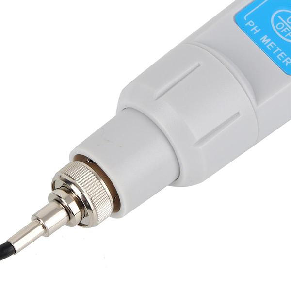 CT-6020A / KEDIDA pH Meter