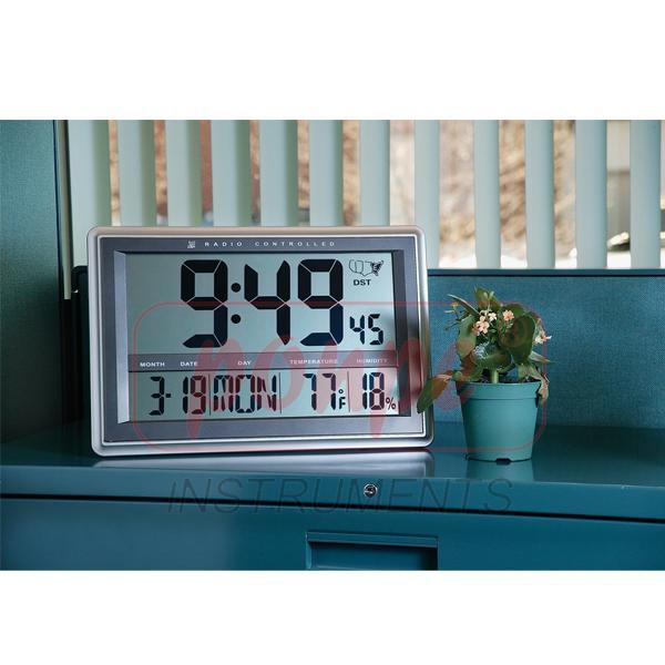 CTH10 Extech เครื่องวัดอุณหภูมิ ความชื้น Hygro-Thermometer