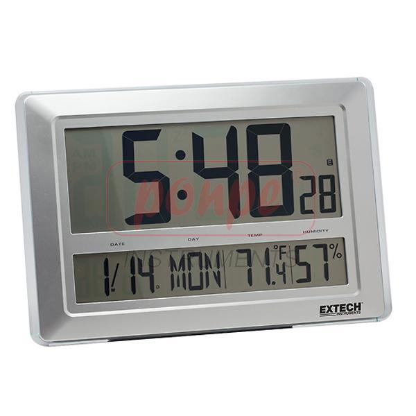 CTH10A Extech เครื่องวัดอุณหภูมิ ความชื้น Hygro-Thermometer