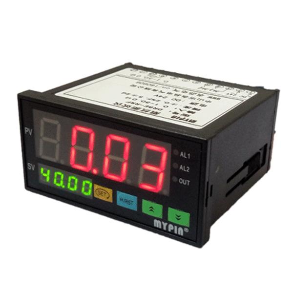 DA8-RRB / PONPE Intelligent Sensor Meter