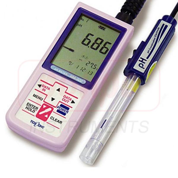 DM-32P TOA DKK pH Meter