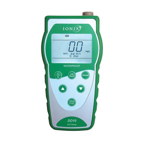 เครื่องวัดออกซิเจน รุ่น DO10