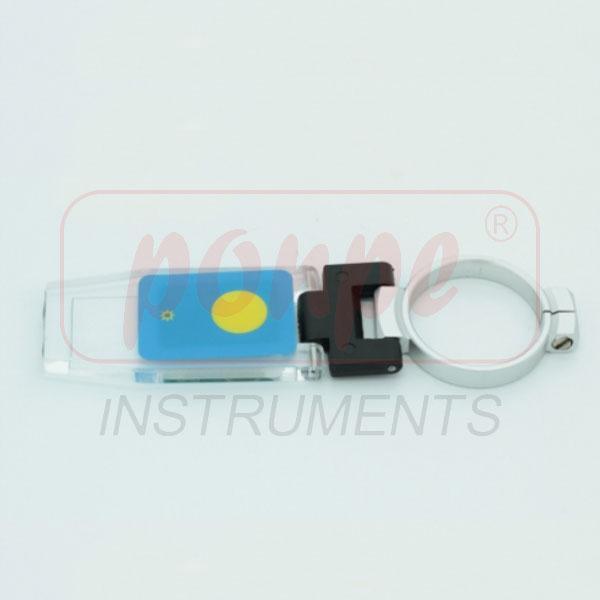 DP-2-LED / JEDTO Refractometer LED Daylight Plate