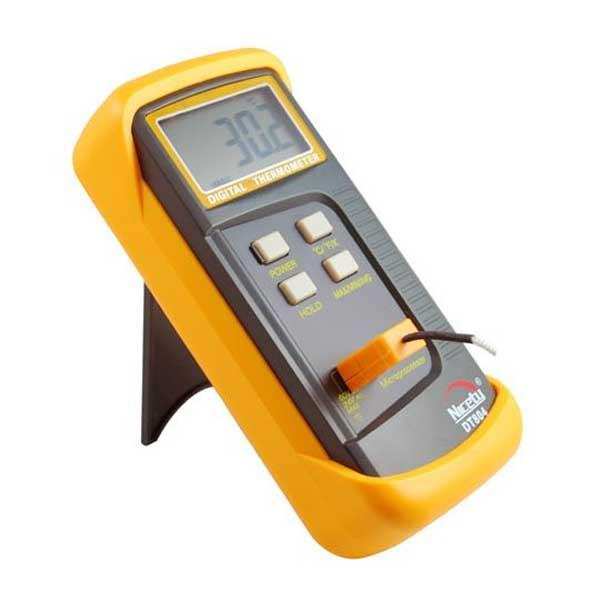 เครื่องวัดอุณหภูมิ รุ่น DT-804