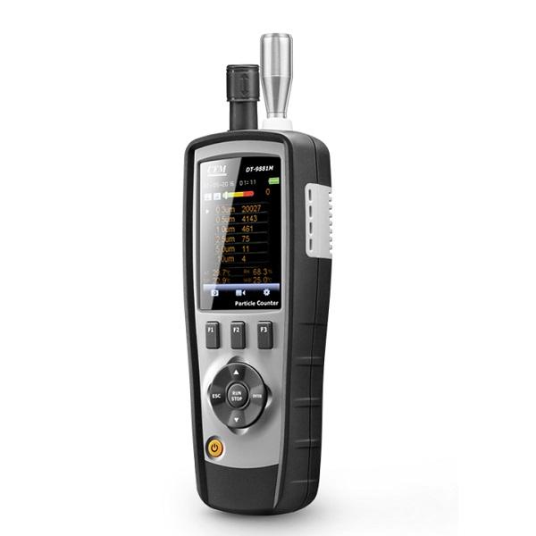 DT-9880M / CEM เครื่องวัดฝุ่น Particle Counter