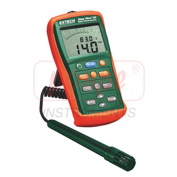 EA20 EXTECH Hygro-Thermometer
