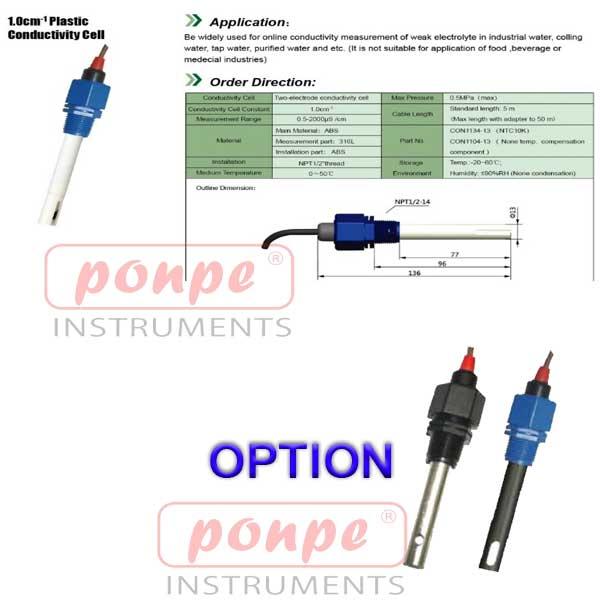EC Sensor