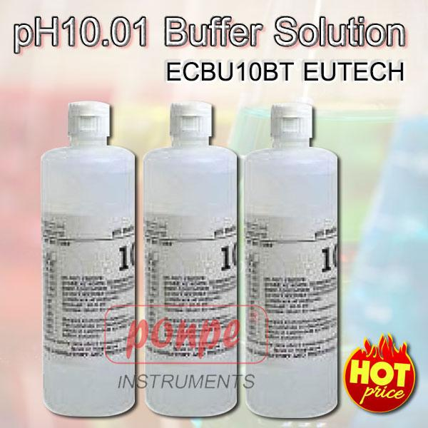 pH10.01 Buffer Solution ECBU10BT