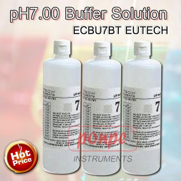 pH7.00 Buffer Solution ECBU7BT