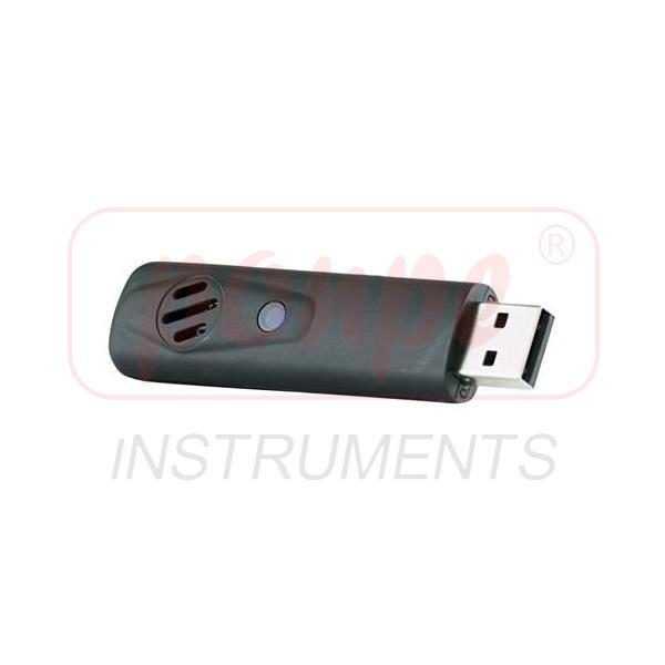 EL-USB-RT / LASCAR เครื่องวัดอุณหภูมิ ความชื้น และอุณหภูมิจุดน้ำค้าง