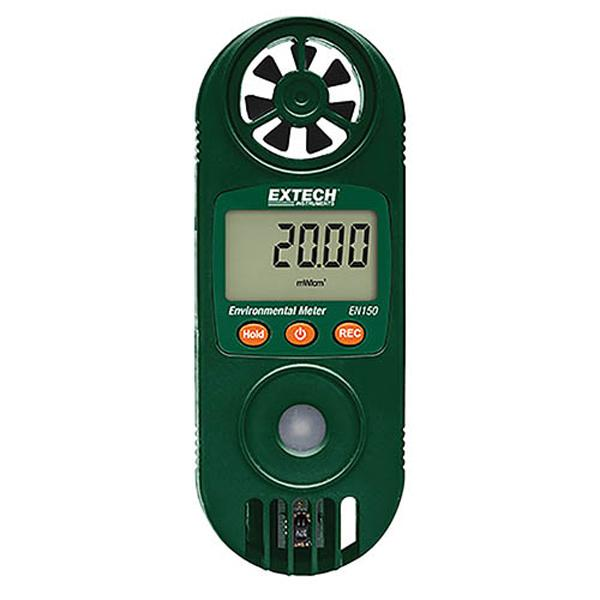 EN100 EXTECH 11-in-1 Environmental Meter