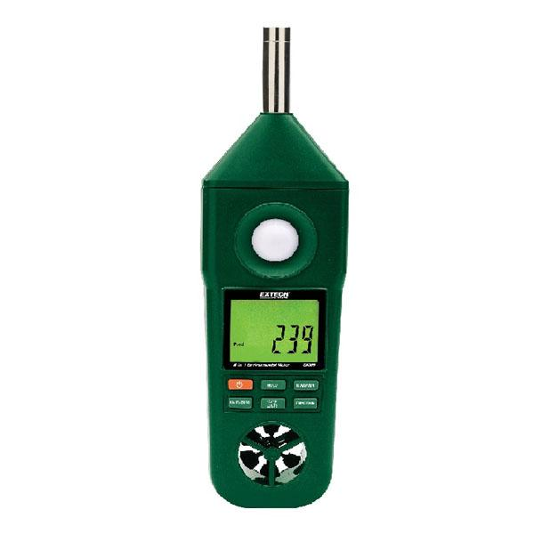 EN300 EXTECH 5-in-1 Environmental Meter