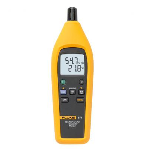 FLUKE 971 / FLUKE Thermometer Humidity Temperature Humidity Meter