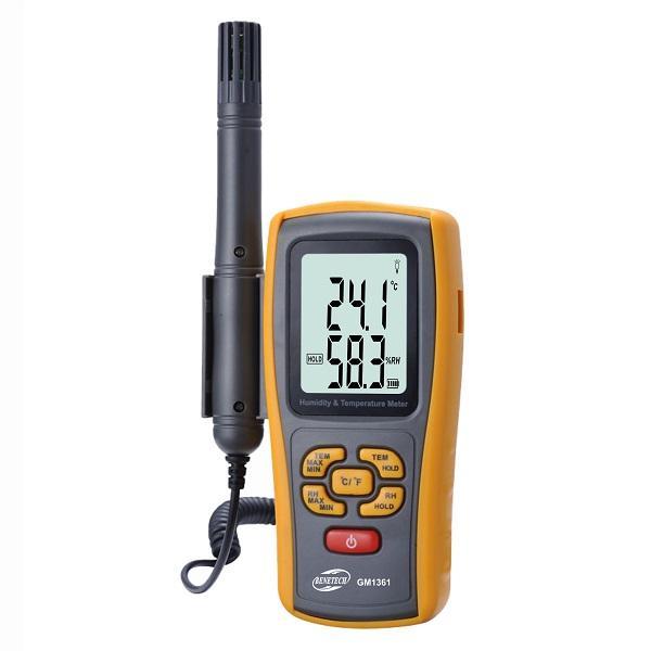 GM1361 Thermo-Hygrometer