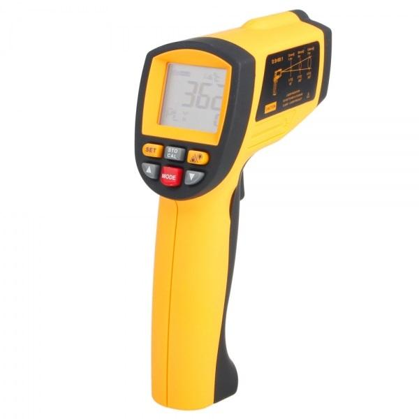 GM1650 Infrared Thermometer