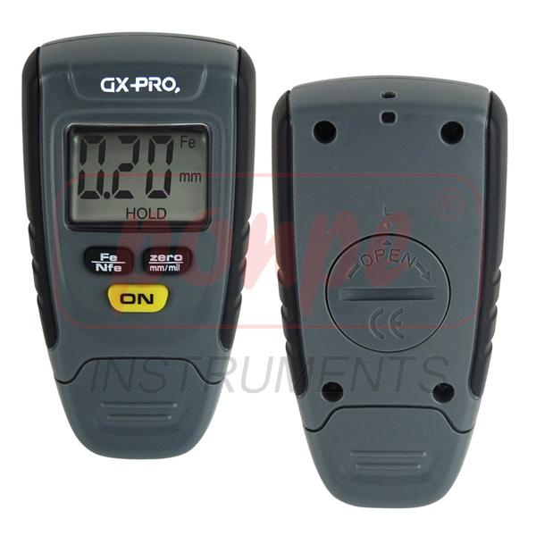 GX-CT01 / JEDTO Coating Thickness Gauge