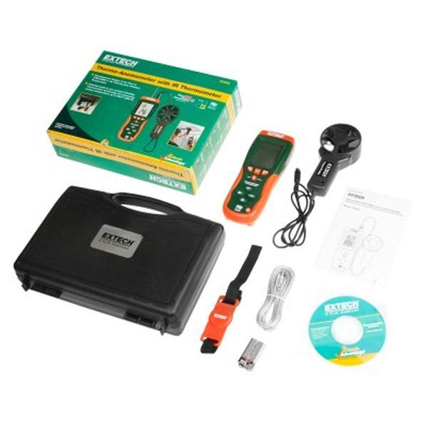 HD300 Extech