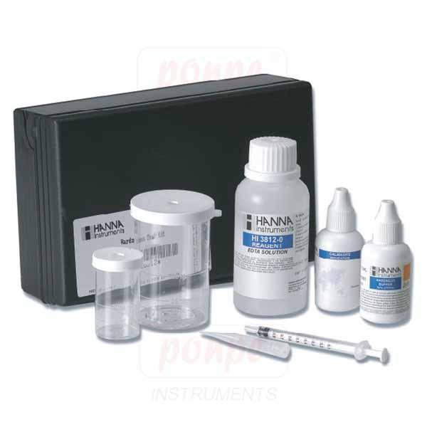 HI3812 Hardness Test Kit