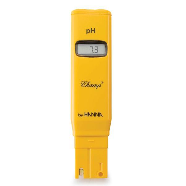 HI98106 HANNA เครื่องวัดกรดด่าง pH Tester