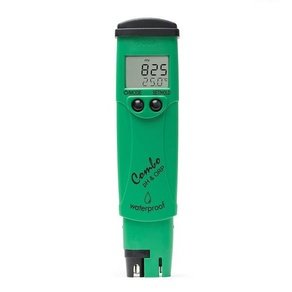 PH / ORP meter, Temp model HI98121