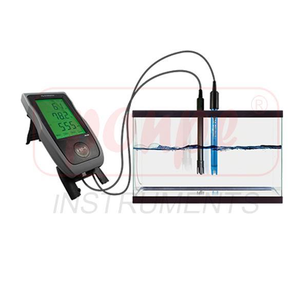 HM-500 / HM DIGITAL เครื่องวัด pH/EC/TDS/Temp