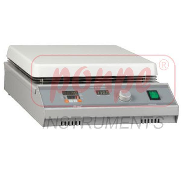 HSD330 / MTOPS เครื่องกวนสาร ให้ความร้อน Hotplate Stirrer