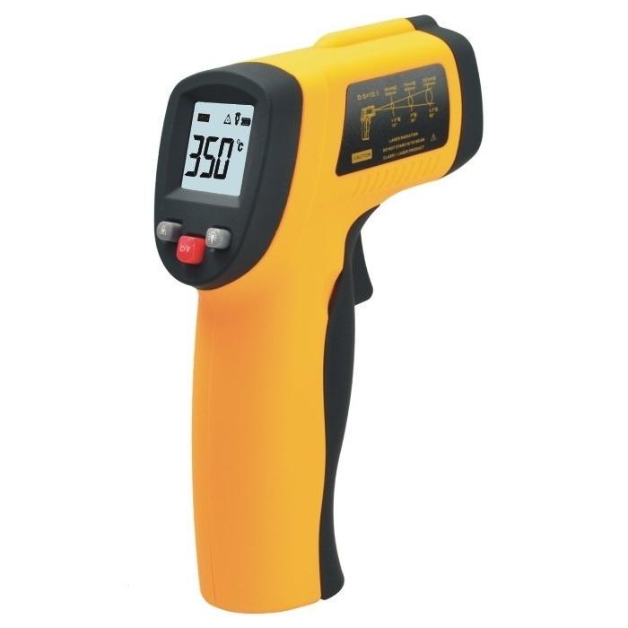 เครื่องวัดอุณหภูมิ รุ่น IR-G300