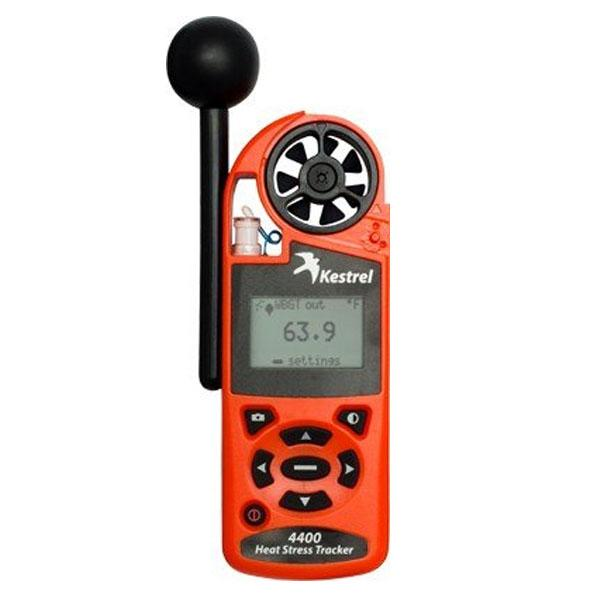 Kestrel 4400 Heat Stress Meter