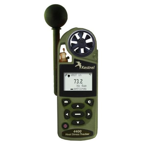 Kestrel 4400NV Heat Stress Tracker