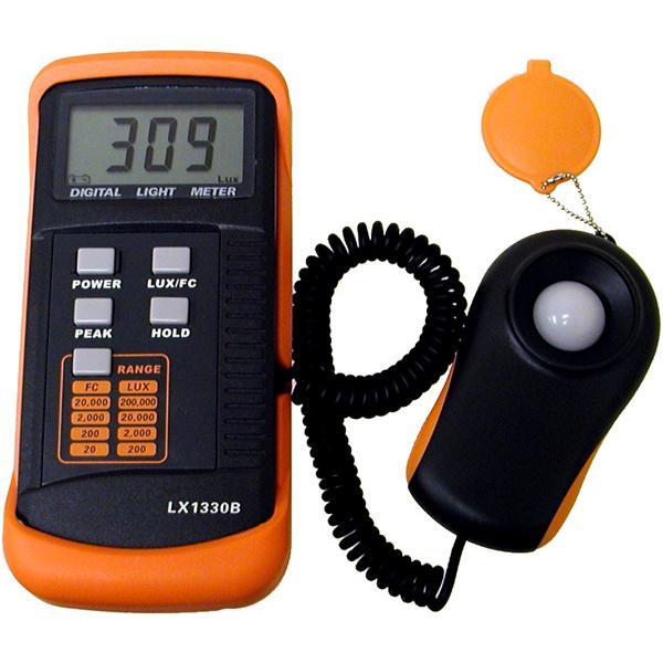 Digital Light Meter LX-1330B