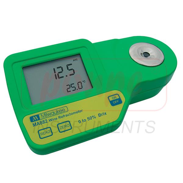 MA882 Digital Refractometer