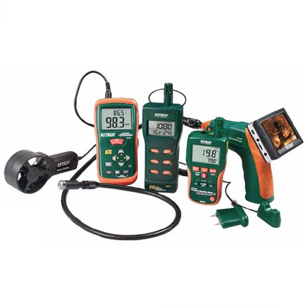 MO290-EK: Energy Audit Kit ชุดตรวจสอบพลังงาน