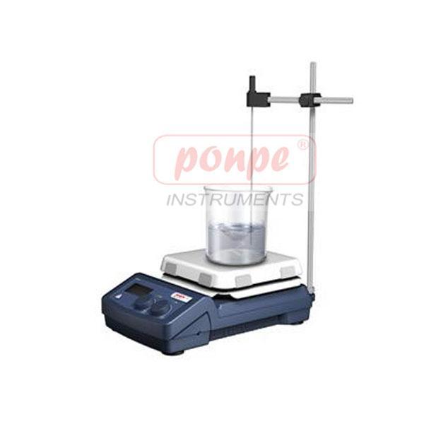 Hotplate Magnetic stirrer MS7-H550-Pro