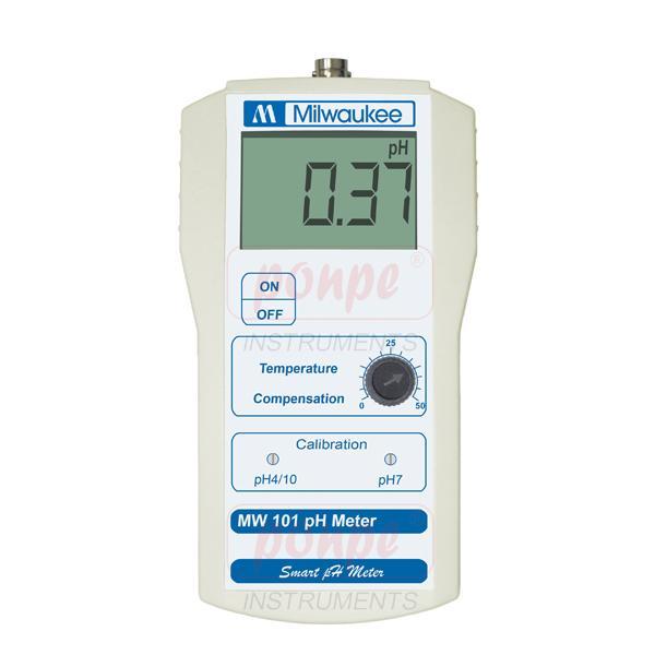 Milwaukee Milwaukee Meter pH Meter