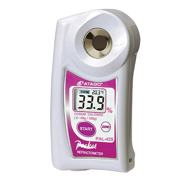 PAL-42S / Atago Digital Hand-Held Pocket Clinical Inspection Refractometer