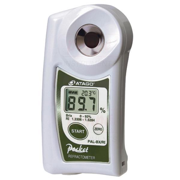 Refractometer PAL-BX/RI