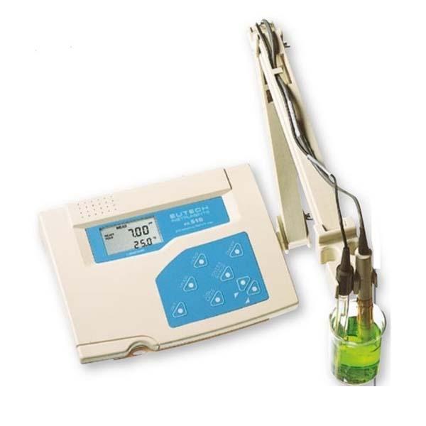 เครี่องวัดกรดด่าง pH Meter CyberScan PC510