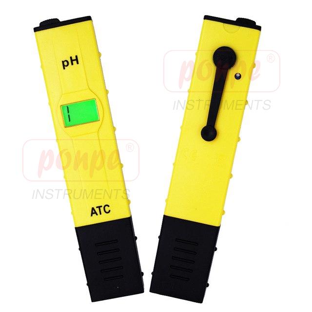 pH-009IA / JEDTO เครื่องวัดกรดด่าง PH Meter