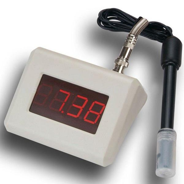 PH-025M / JEDTO เครื่องวัดค่ากรดด่าง pH Meter