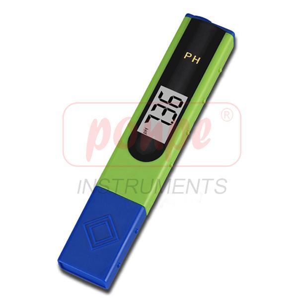 PH-061 / JEDTO เครื่องวัดค่ากรดด่าง pH Meter