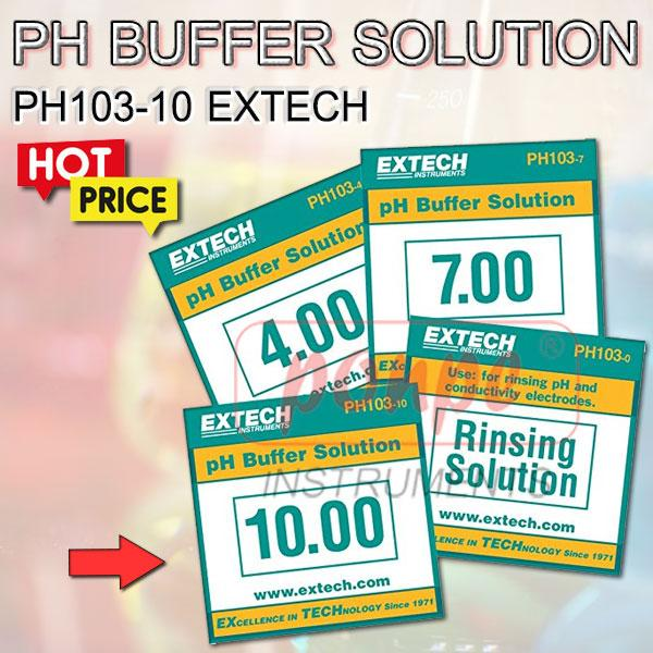 pH Buffer Solution PH103-10