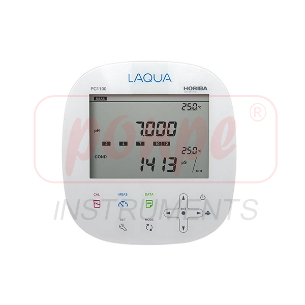PH1200 Horiba Scientific pH/ORP/Temperature meter