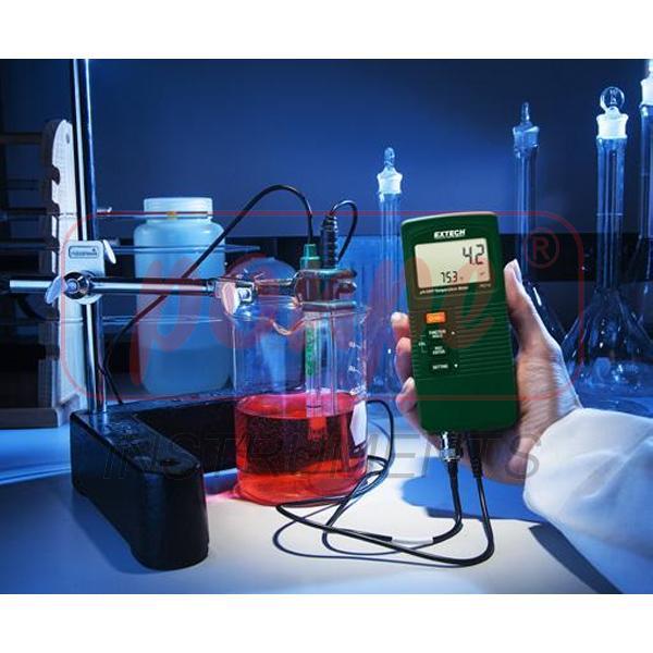 PH210 EXTECH pH /ORP/Temp Meter เครื่องวัดค่าพีเอช โออาร์พี และอุณหภูมิ
