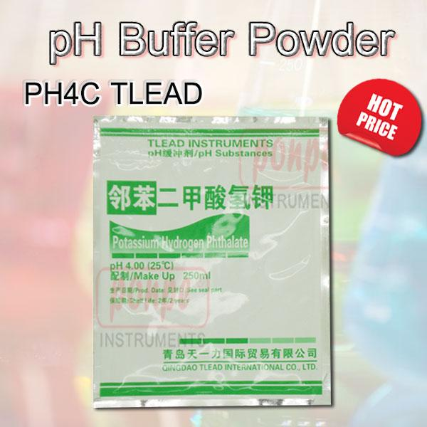 pH Buffer Powder PH4C