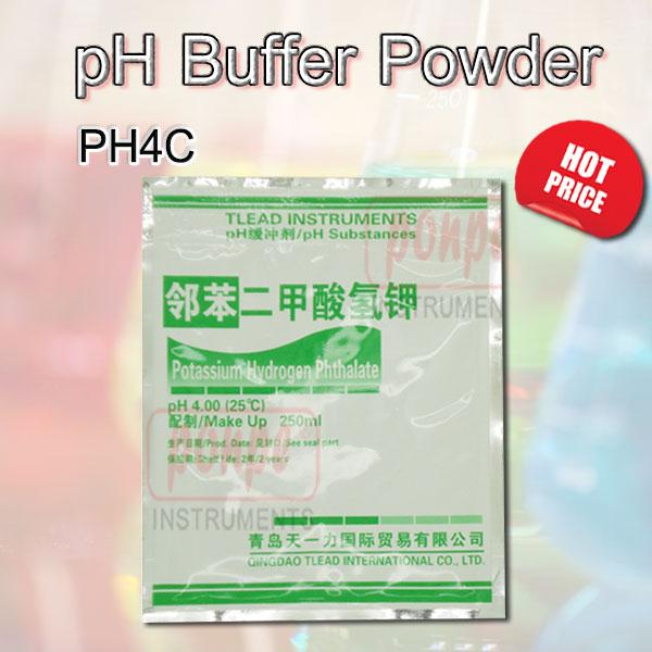 PH4C / JEDTO pH Buffer Powder