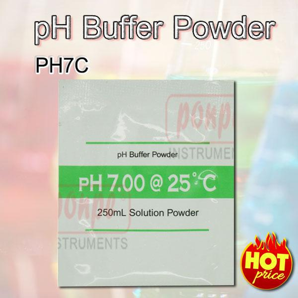 PH7C / JEDTO pH Buffer Powder