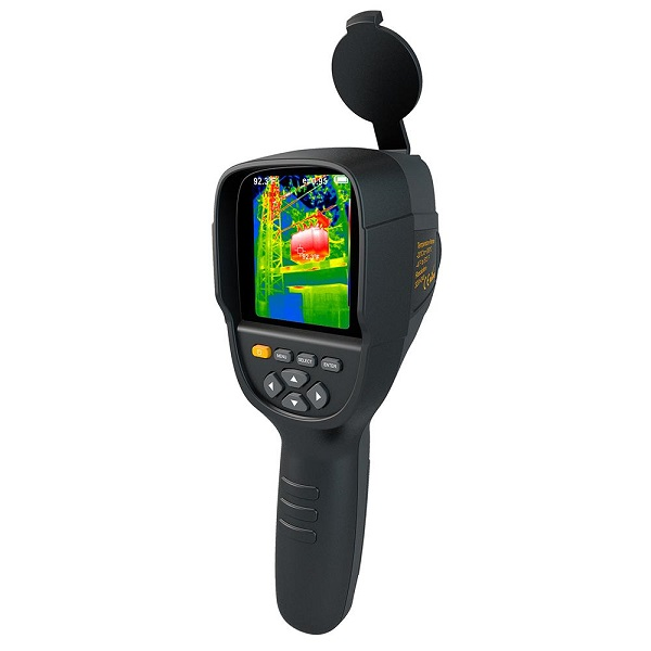 PONPE 191 / PONPE INSTRUMENTS Thermal Imaging Camera Thermal Imanging Camera