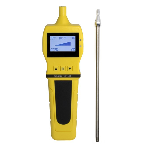 PONPE 321-P Gas Sampling Pump