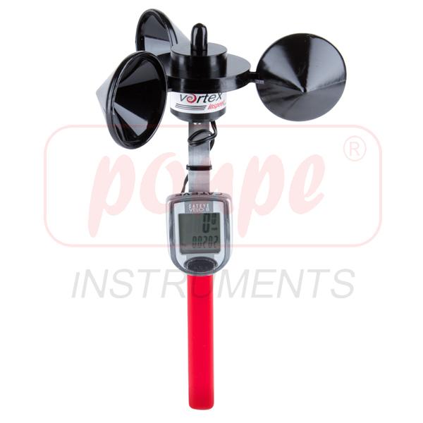PRO-1200 / INSPEED เครื่องวัดความเร็วลม Hand-Held Wind Meter