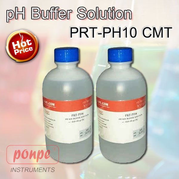 pH Buffer Solution PRT-PH10